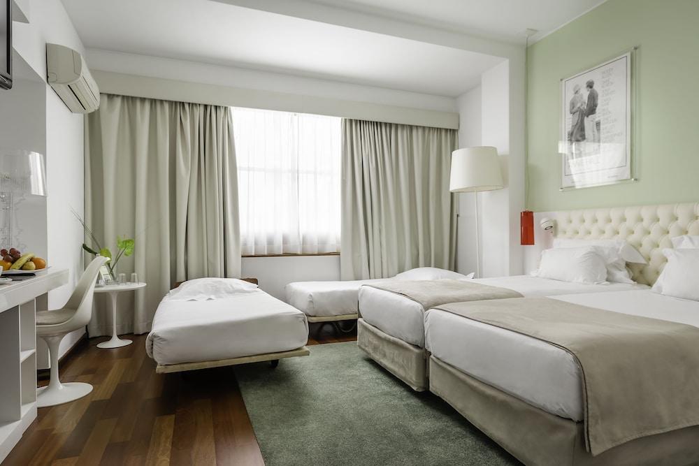 Hotel Florida, Imagen destacada