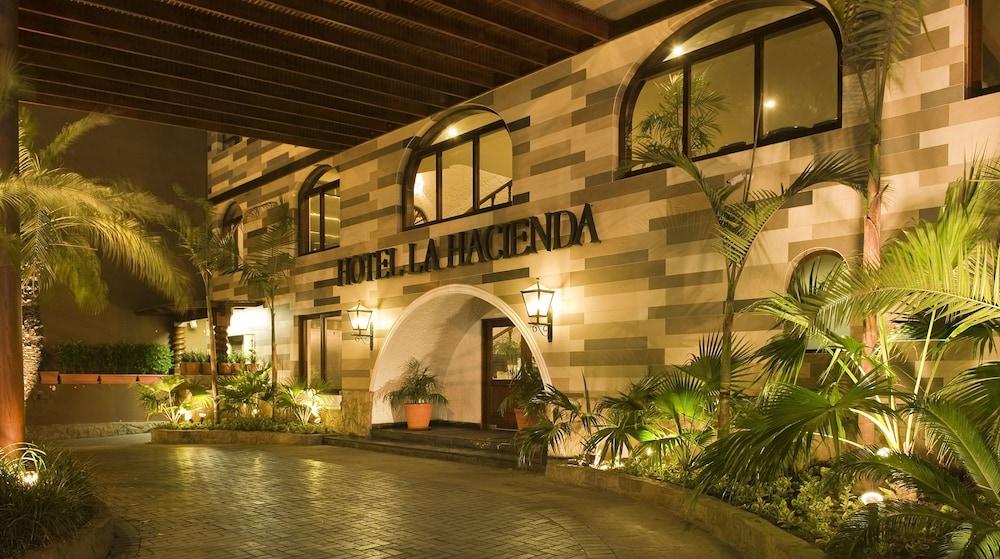 La Hacienda Hotel Miraflores