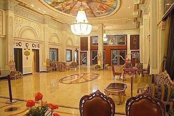 Hotel - Ambica Empire