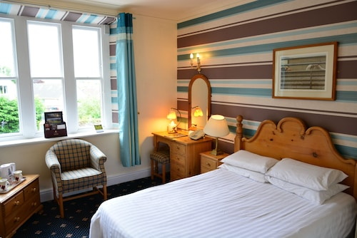 . Ennerdale Country House Hotel