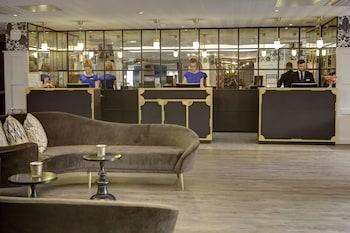 Hotel - DoubleTree by Hilton York