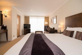 Executive Tek Büyük Yataklı Oda