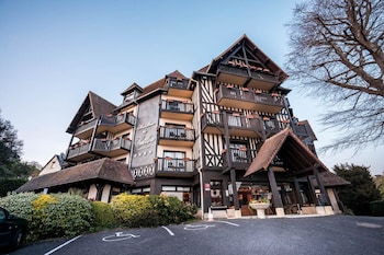 Hotel - Best Western Plus Hostellerie du Vallon