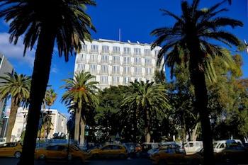 Hotel - Hôtel La Maison Blanche