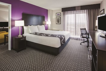 Hotel - La Quinta Inn & Suites by Wyndham Minneapolis Bloomington W