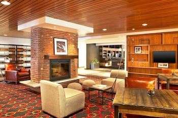 Hotel - Four Points by Sheraton Scranton