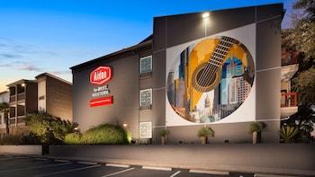 艾登貝斯特韋斯特飯店 @ 奧斯丁市飯店 Aiden by Best Western @ Austin City Hotel