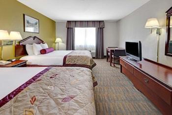 Hotel - Baymont by Wyndham El Reno