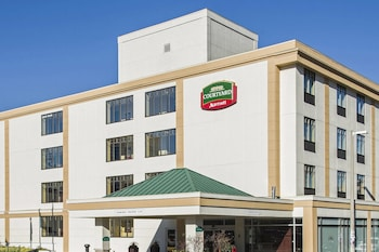 Hotel - Courtyard by Marriott Downtown Ottawa