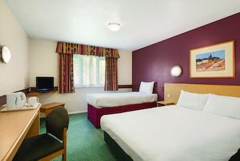 Days Inn Sheffield - Guestroom  - #0