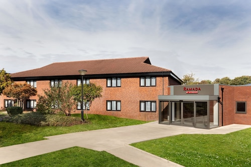 __{offers.Best_flights}__ Ramada by Wyndham Bristol West
