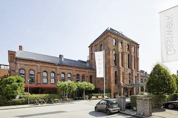 漢堡伽斯特維克飯店 Gastwerk Hotel Hamburg