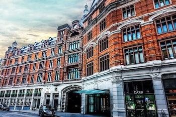 Hotel - Andaz London Liverpool Street - a concept by Hyatt