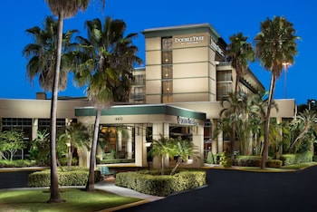 棕櫚灘花園希爾頓逸林飯店 Doubletree By Hilton - Palm Beach Gardens