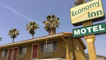 西爾馬經濟汽車旅館 Economy Inn Motel Sylmar