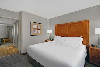 2 Room Suite - 2 Double Beds, Non-Smoking