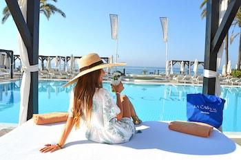 Los Monteros Spa & Golf Resort..