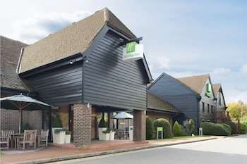 Hotel - Holiday Inn Maidstone-Sevenoaks