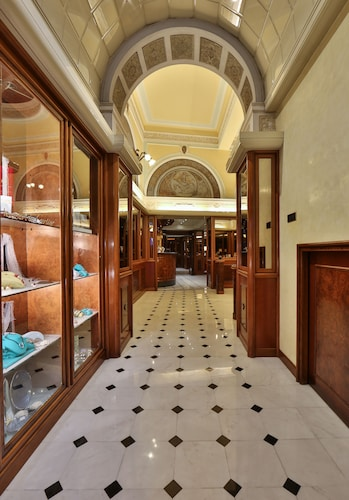 Best Western Hotel Moderno Verdi, Genova