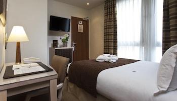 Hotel - Le Pera