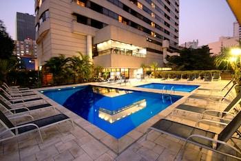 聖保羅保利斯塔麗笙飯店 Radisson Hotel Paulista Sao Paulo