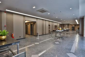 サンパウロ ホテル