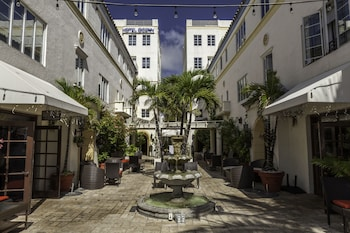 Hotel - Hotel Ocean