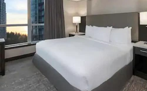 . Hilton Vancouver Metrotown