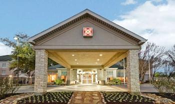 奧斯丁/朗德羅克希爾頓花園飯店 Hilton Garden Inn Austin/Round Rock