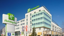Holiday Inn Berlin Airport - Conference Centre