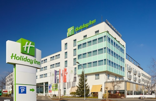 . Holiday Inn Berlin Airport - Conference Centre