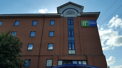 . Holiday Inn Express Birmingham - Castle Bromwich