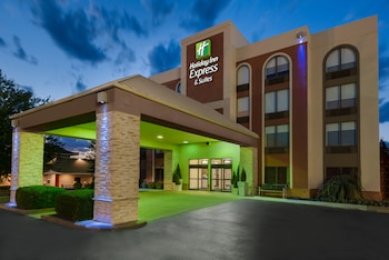 Hotel - Holiday Inn Express Hotel & Suites Bentonville
