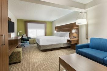 Holiday Inn Express Hotel & Suites Bentonville - Guestroom  - #0