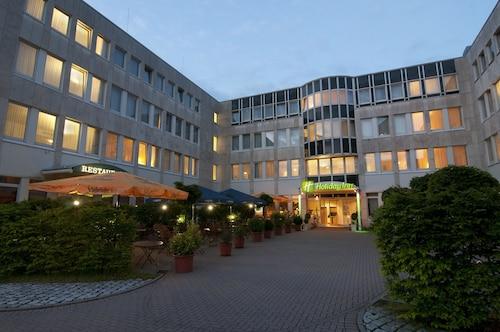 . Holiday Inn Frankfurt Airport - Neu-Isenburg