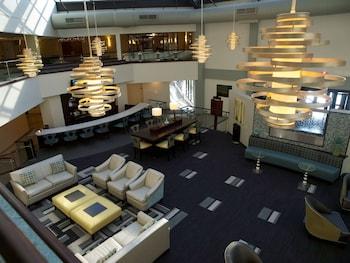 中洛錫安-里士滿克格中心假日飯店 Doubletree by Hilton Richmond-Midlothian