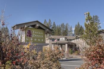 特拉基唐納旅館 Truckee Donner Lodge