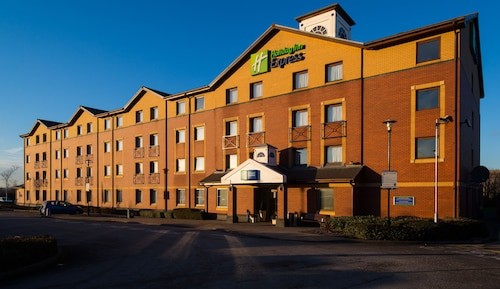 . Holiday Inn Express Stoke On Trent
