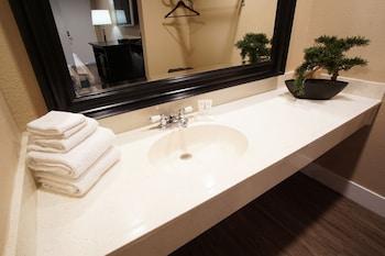 The Dixie Orange County - Bathroom Sink  - #0