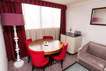 倫敦格林公園希爾頓飯店