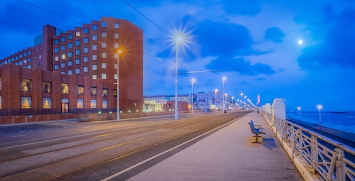 . The Grand Hotel Blackpool