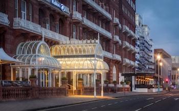 Hotel - Hilton Brighton Metropole