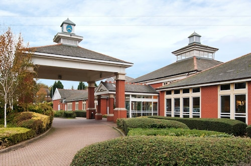 . Hilton Northampton
