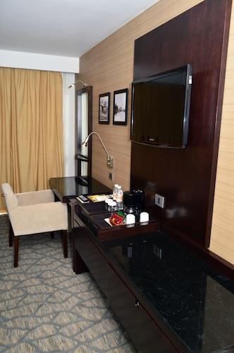 Hotel Lucerna Mexicali, Mexicali