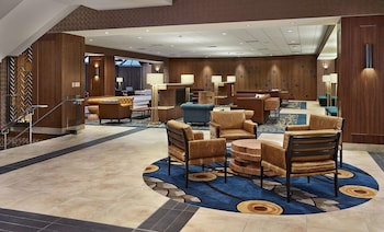 Hotel - DoubleTree by Hilton Hotel & Conference Centre Regina