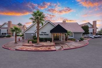 埃爾帕索查斯套房飯店 Chase Suite Hotel El Paso