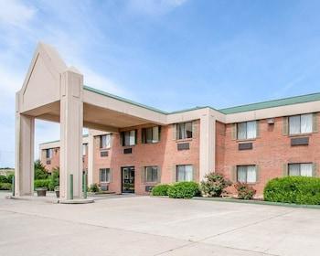 Hotel - Econo Lodge Dexter