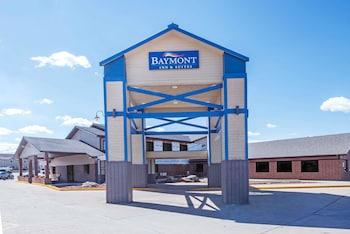斯皮爾菲什溫德姆貝蒙特飯店 Baymont by Wyndham Spearfish
