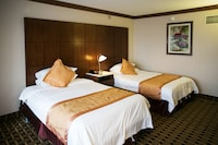 Luxury Room, 2 Full Beds