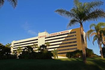 LA 水晶飯店 LA Crystal Hotel